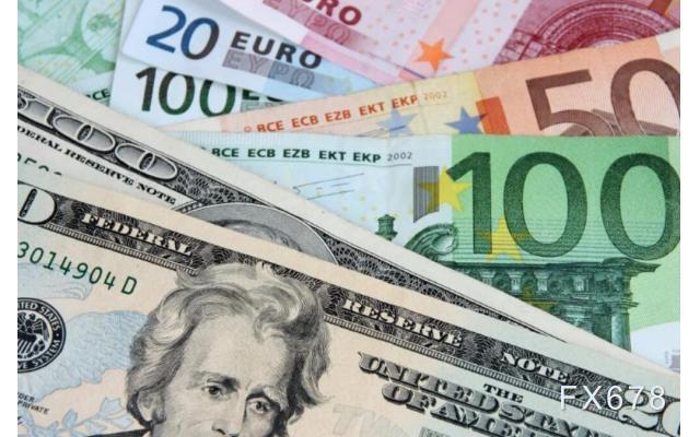 汇市周评:美债收益率走低施压美元,加拿大逐步收紧支撑加元