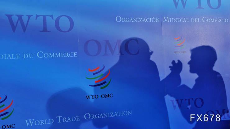 WTO小幅上调今年全球商品贸易增长预测,但疫情风险犹存