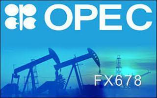 "NYMEX原油仍下看58.17美元,OPEC+料延续""拖延""模式"