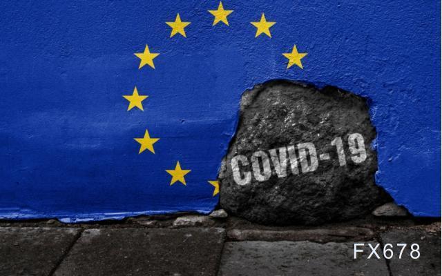 欧元汇价一季度挫跌4%,二季度有没机会重新迎来拐点?