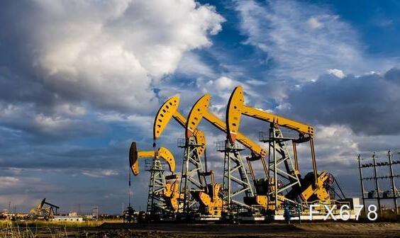 OPEC+达成增产协议,需求增长预期升温,美油大涨逾3%