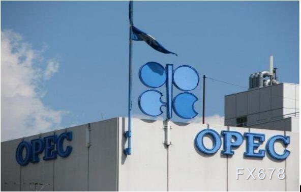 OPEC+同意5-7月增产逾200万桶/日,对经济前景抱更大信心