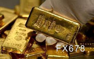 重回1730上方,黄金,对抗通胀的魅力回来了?