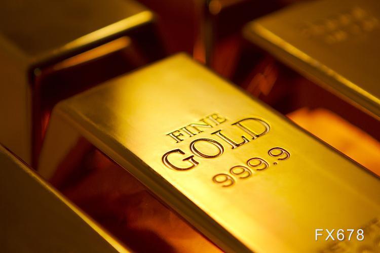 黄金交易提醒:经济数据强劲美股大涨,多头短线仍有机会?