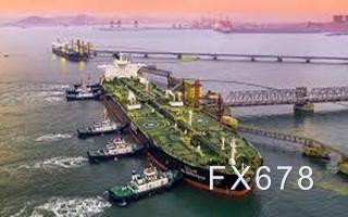 国际油价上涨逾1%,两大经济体数据靓丽,地缘局势料趋紧