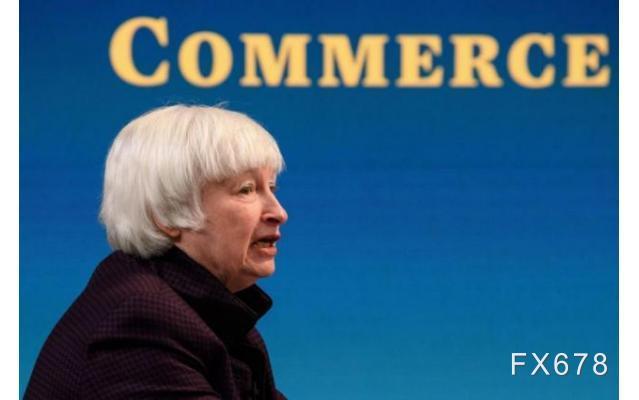 美国财长耶伦力推全球税收同盟:跨国公司不能再当铁公鸡!