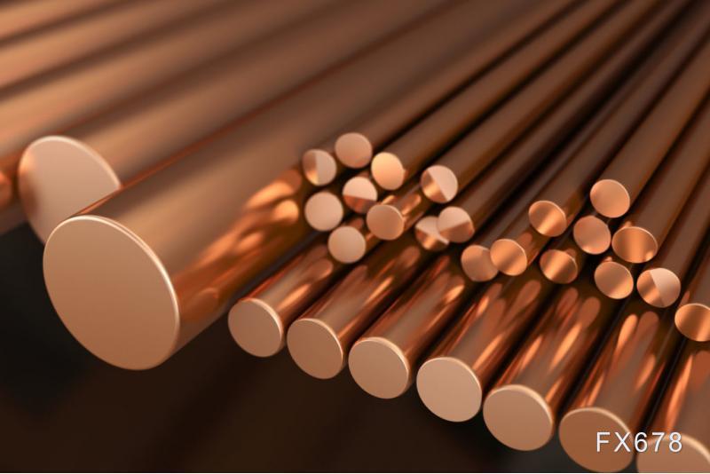 世界最大金属出口国封锁边境,铜和其他金属或迎超级周期!