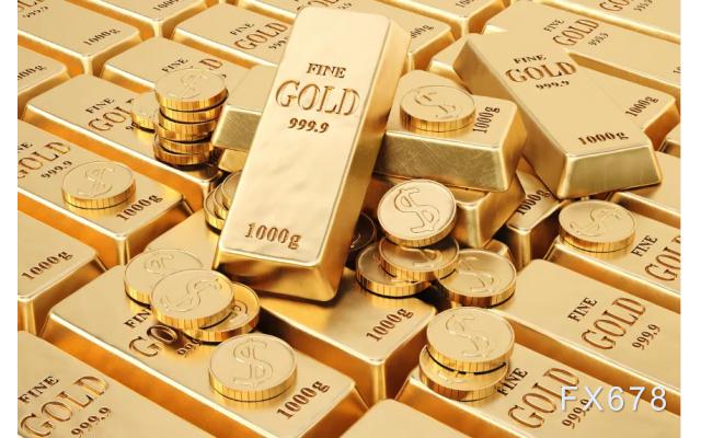 美元与美债收益率一道走低,黄金大涨17美元突破1740关口