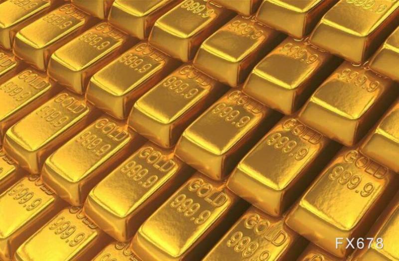 黄金多头小小了!欧洲央行有望从三季度开始缩减紧急购债