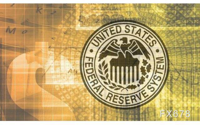 """美联储纪要:仍远未达到目标,政策支持需维持""""一段时间"""""""