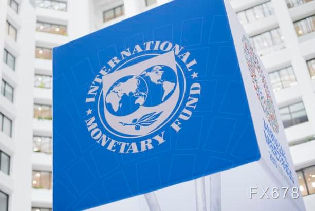 IMF称控制疫情将提高税收收入,鼓励各国资助疫苗生产与分配