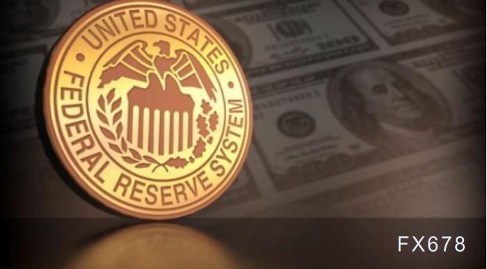 美联储坚持宽松道路,利率期货凸显市场质疑!