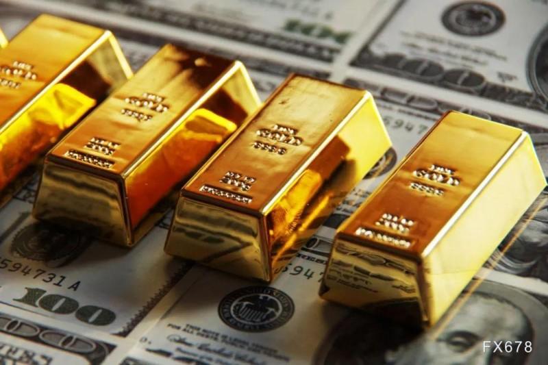 4月8日黄金交易策略:关注1745一线强阻力
