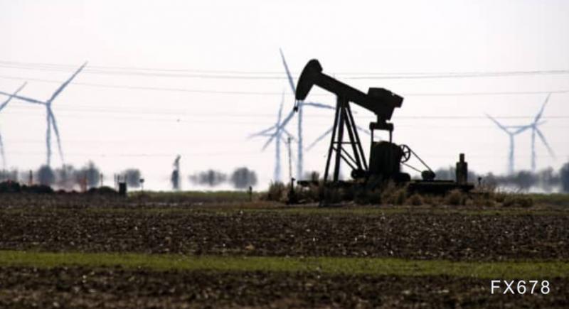美油微跌,EIA汽油库存大增引发忧虑,但多头仍不乏底气