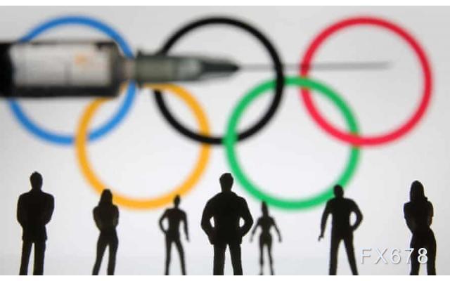 日本疫苗注射率不足1%,东京奥运前景再添忧!