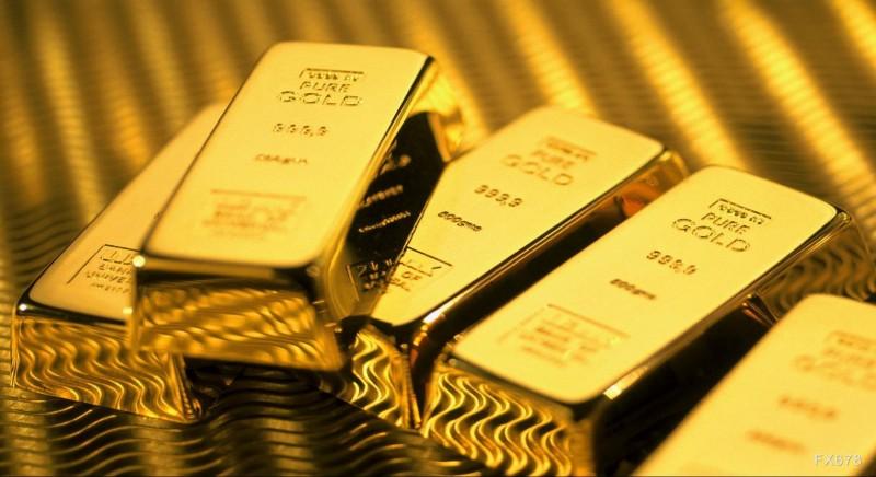 """黄金交易提醒:美元创逾两周新低,美国PPI或掀""""血雨腥风"""""""