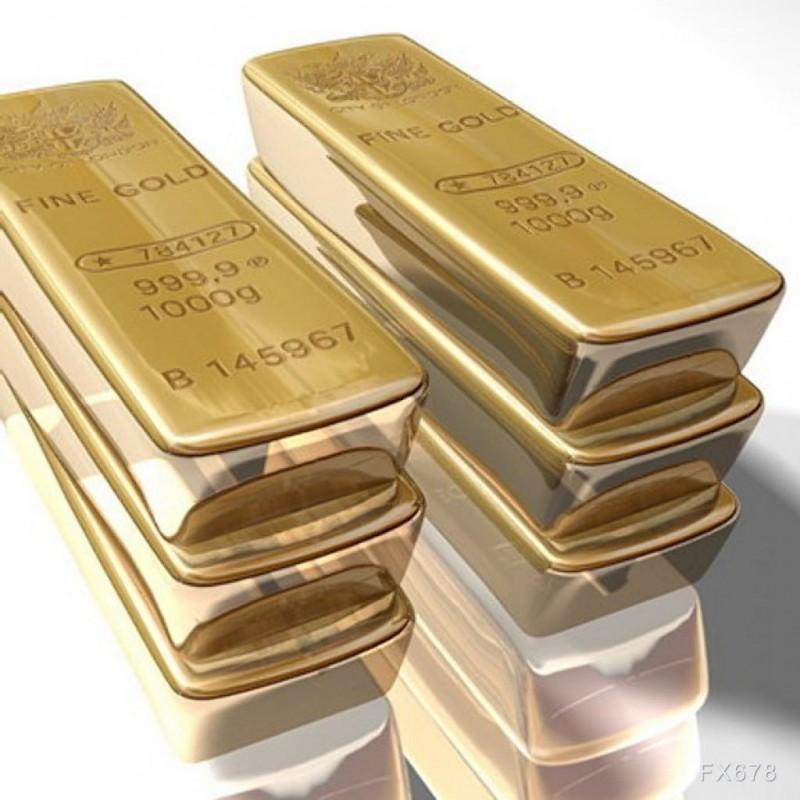 4月9日黄金交易策略:短线关注1764一点阻力