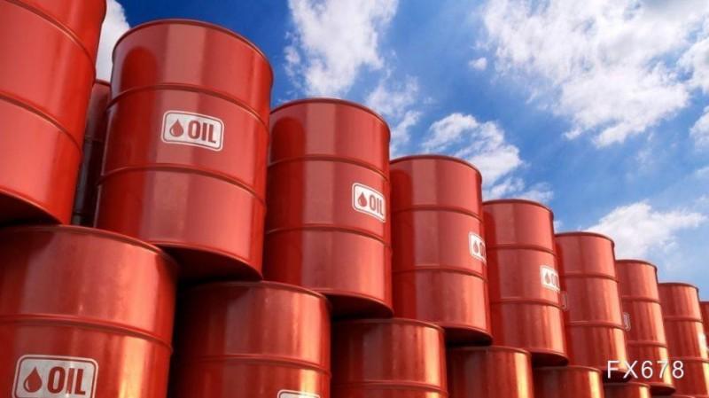 4月9日原油交易策略:等待突破行情