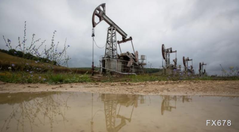 美油本周恐收跌约3%,但要突破区间震荡格局需要新的动能