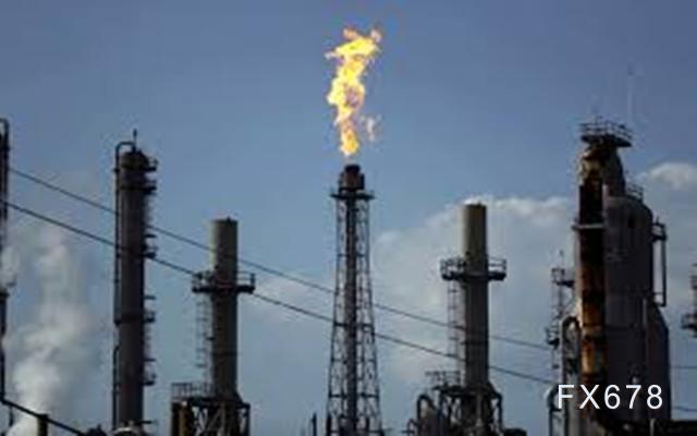 国际油价走低,投资者评估两大威胁,俄作出新的悲观预测