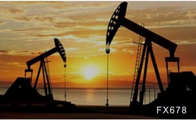 国泰君安:原油暂时震荡格局,但谨防再次下破