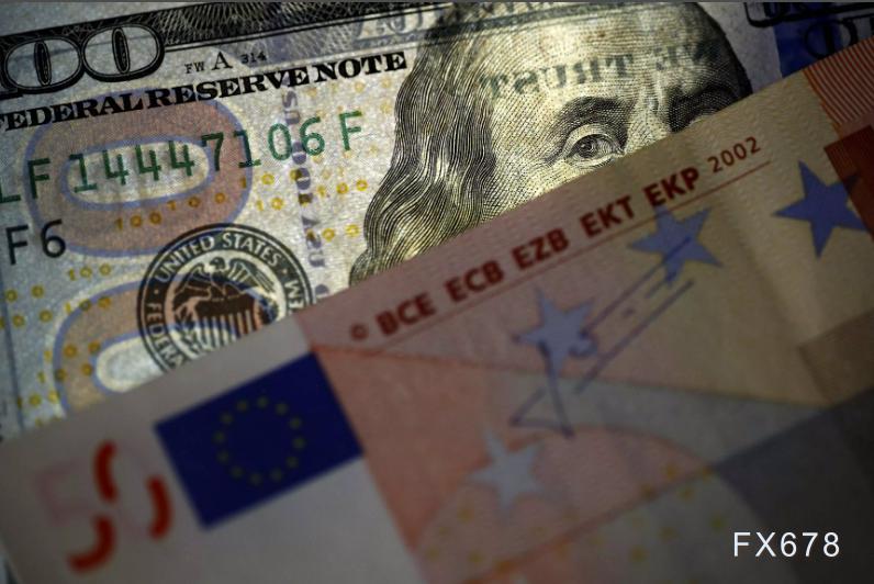 欧元兑美元反弹行情料持续,因这一乐观信号显现