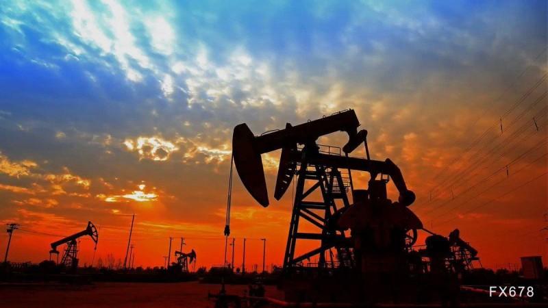 原油交易提醒:疫苗副作用被证实,多头苦撑油价