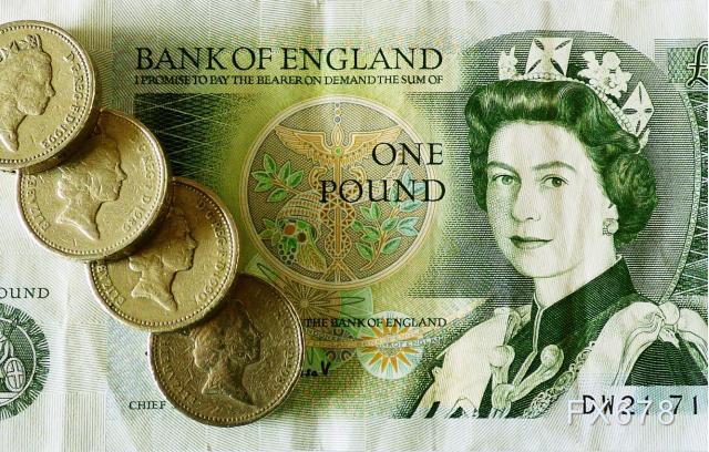 英镑兑美元上演绝地反弹,多空大战升级