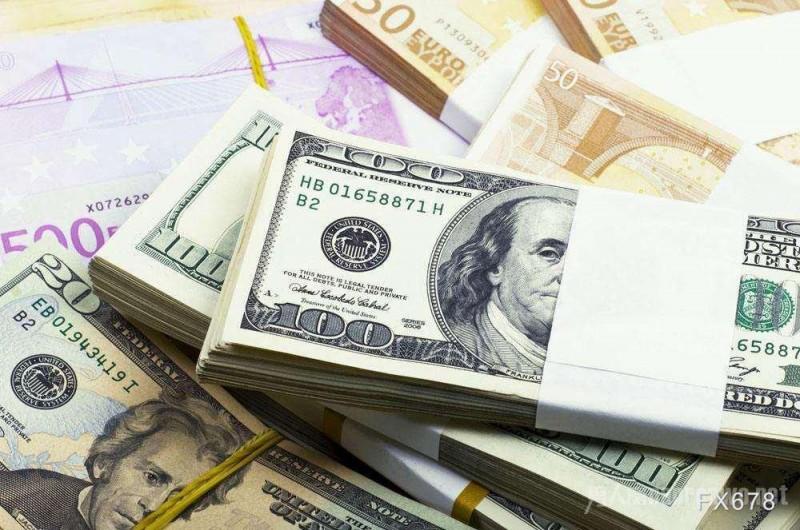 外汇交易提醒:关注美国3月通胀数据