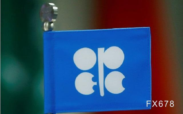 OPEC上调2021全球石油需求,预计全球经济将强劲复苏