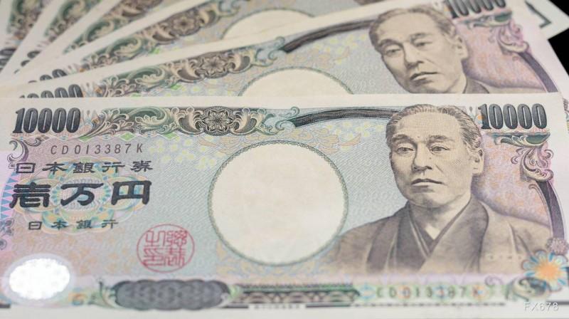 美元兑日元跌破109后,或在108.5附近受限