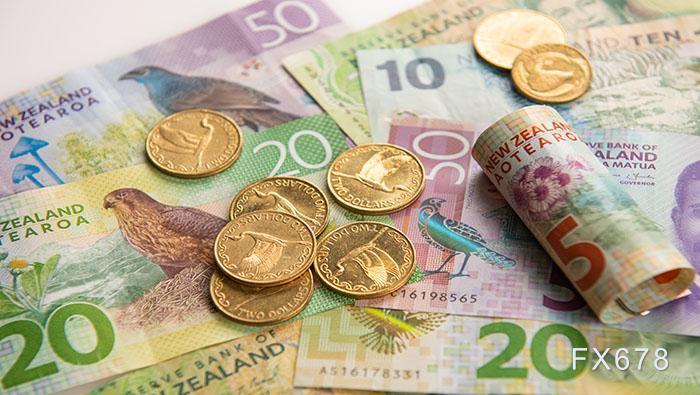 纽元兑美元有望涨向0.7140