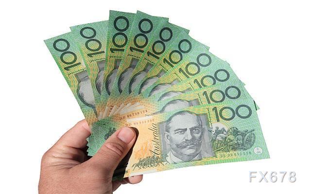 澳洲就业数据强劲,澳元上看0.7769