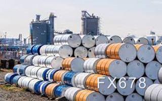 """NYMEX原油后市上看64.77美元,需求端即将迎来""""丰收"""""""