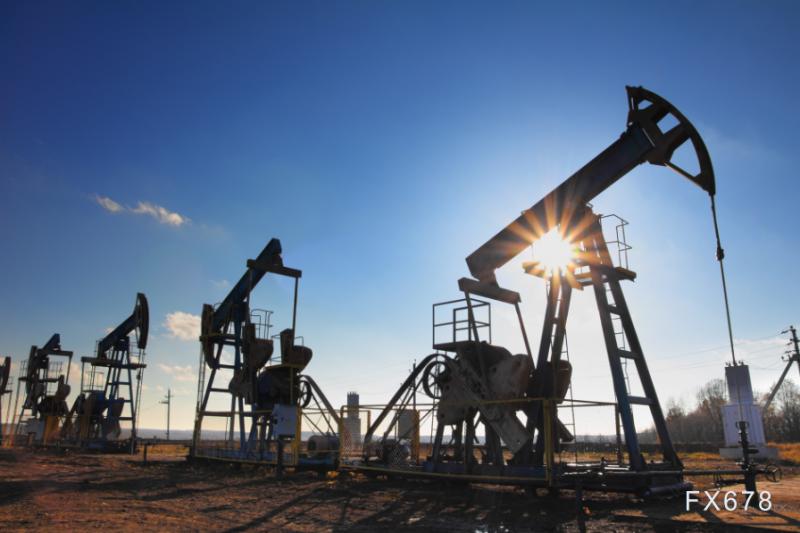 布伦特原油期货料重回70美元,因三大利好因素加持