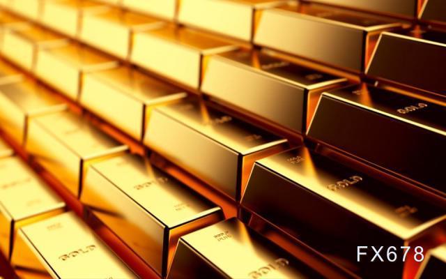 黄金周评:金价创四个月最大周阳线,美元受两大因素打压