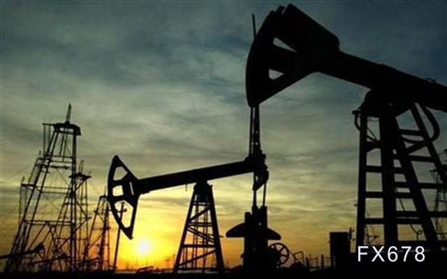 NYMEX原油或跌破62美元,抗疫比烂这次它带头