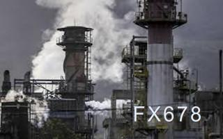 NYMEX原油阻力位上看64.72美元