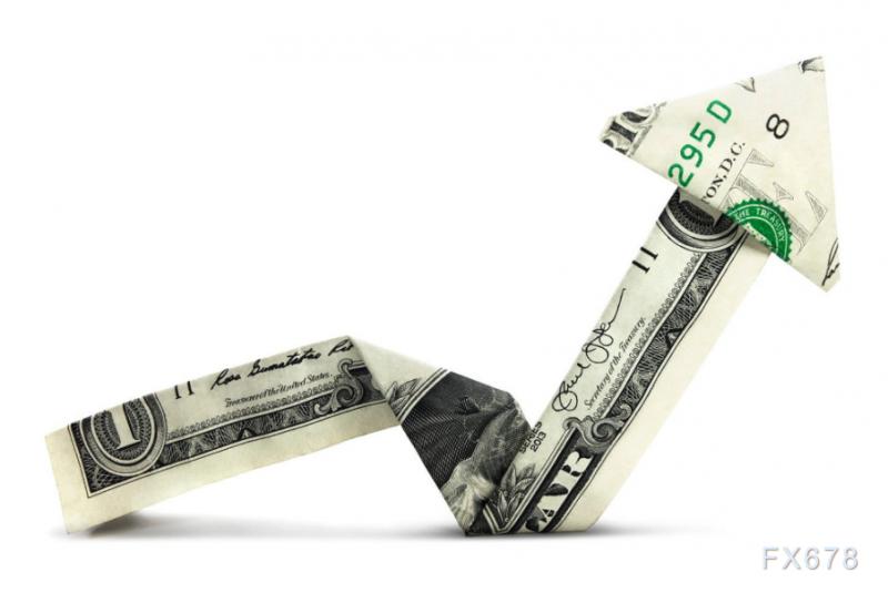 美元疲软仅为暂时,年底料跑赢多数货币