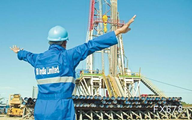 国际油价二连跌,印度疫情失控;石油巨头释放负面信号
