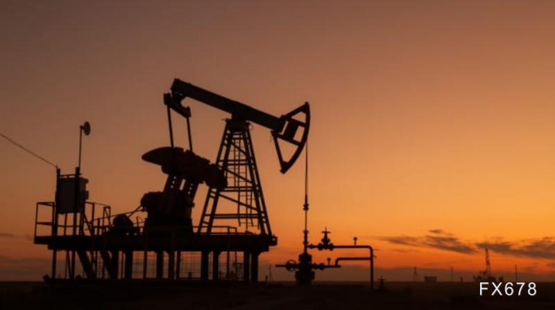 美油跌逾1%,印度疫情急转直下,但多头仍不乏撑腰者
