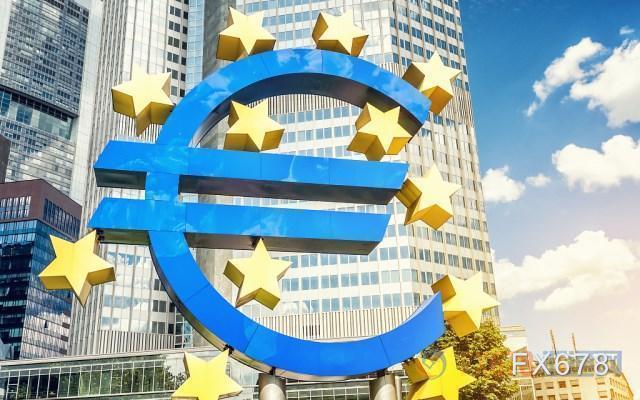 欧洲央行4月决议如期维稳,准备根据需要调整所有工具