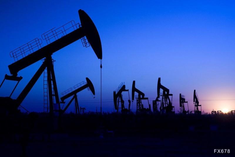 4月23日美原油交易策略:走势不明暂且观望