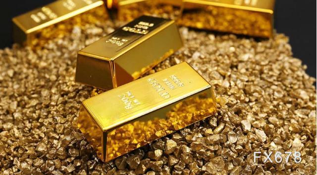 两大利多推动,金价本周能否冲破1800大关?