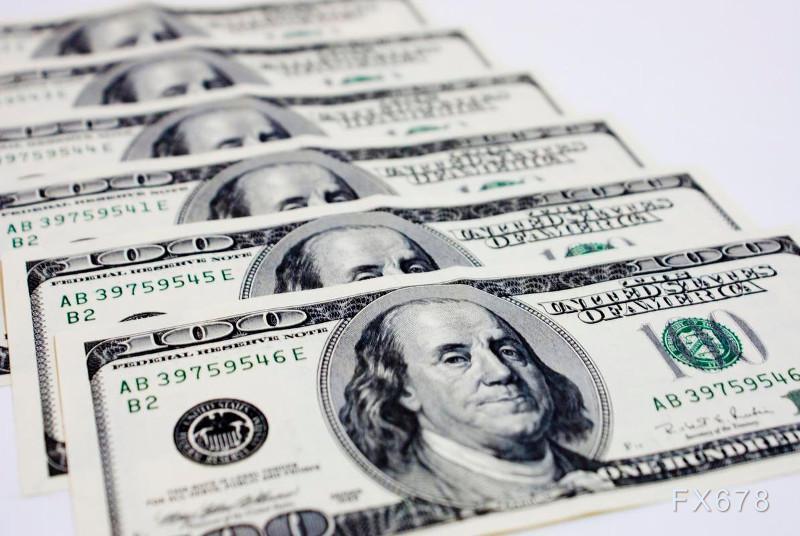 外汇交易提醒:大宗狂涨,商品货币飙升,欧系货币低调