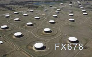 NYMEX原油上看64.84美元,OPEC+给多头打气