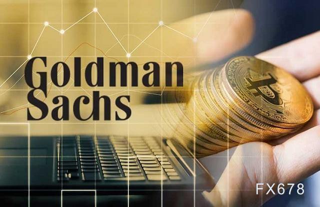 高盛:三大因素阻碍比特币挑战黄金地位