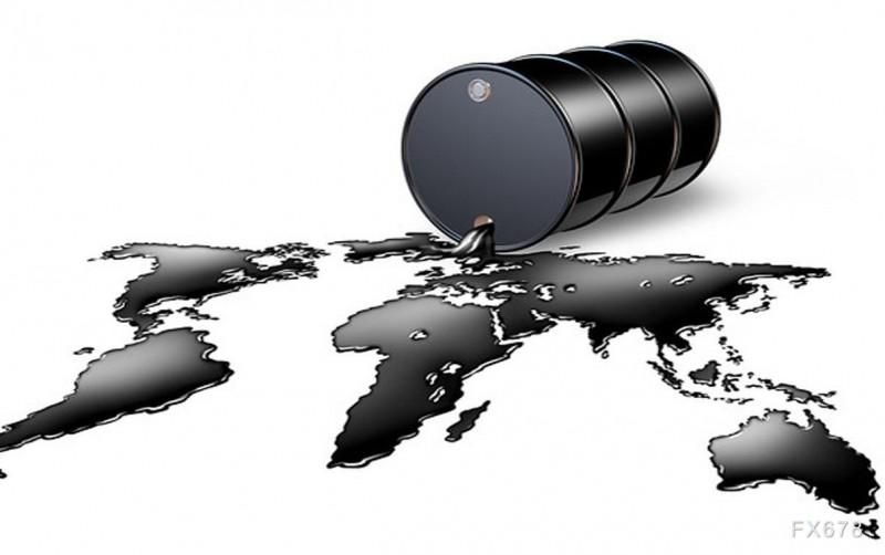 INE原油升创逾一周新高,需求复苏盖过疫情恐慌