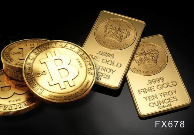 机构观点:如果没有比特币,黄金价格应为2300美元