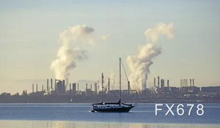 原油交易提醒:静待OPEC+会议,飓风致原油面临长时间生产受阻风险,机构看涨油价
